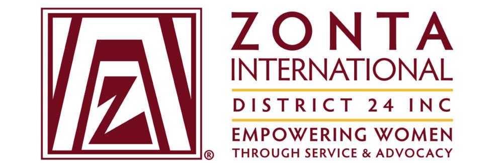 Zonta International District 24