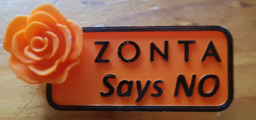 Zonta International District 24